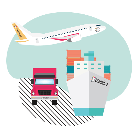 espece tarifaire marchandise transiteo