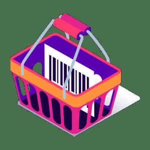 panier checkout ecommerce exporter vendre international transiteo